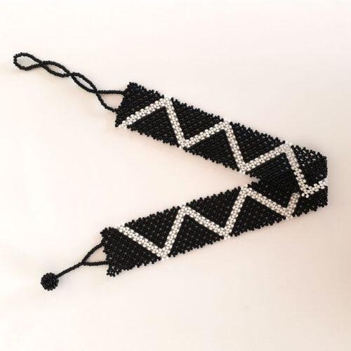 Atiena-Choker-Black-White01