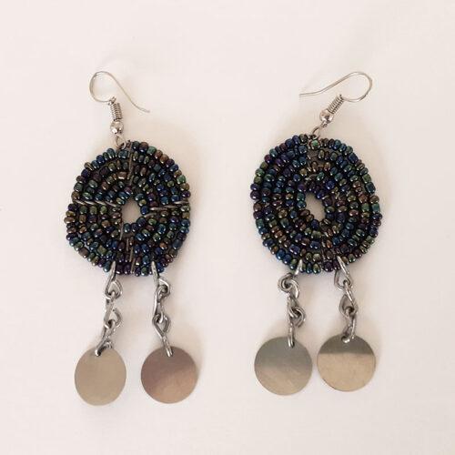 Kesi-Earrings-Chameleon01