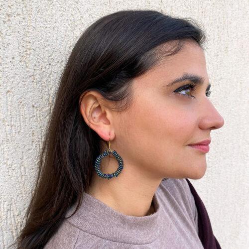 Zuri-Earrings-Chameleon_Model01